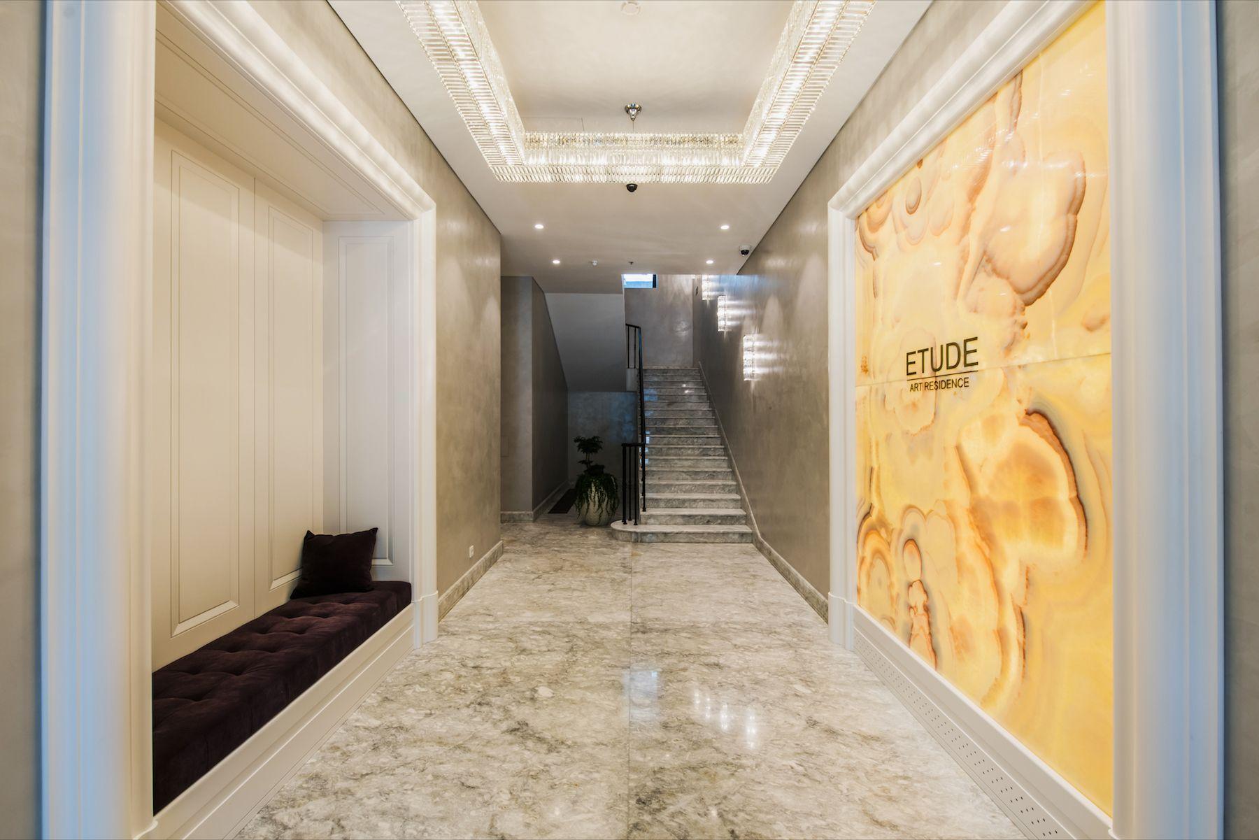 купить квартиру в ЖК Art Residence (Арт Резиденс)