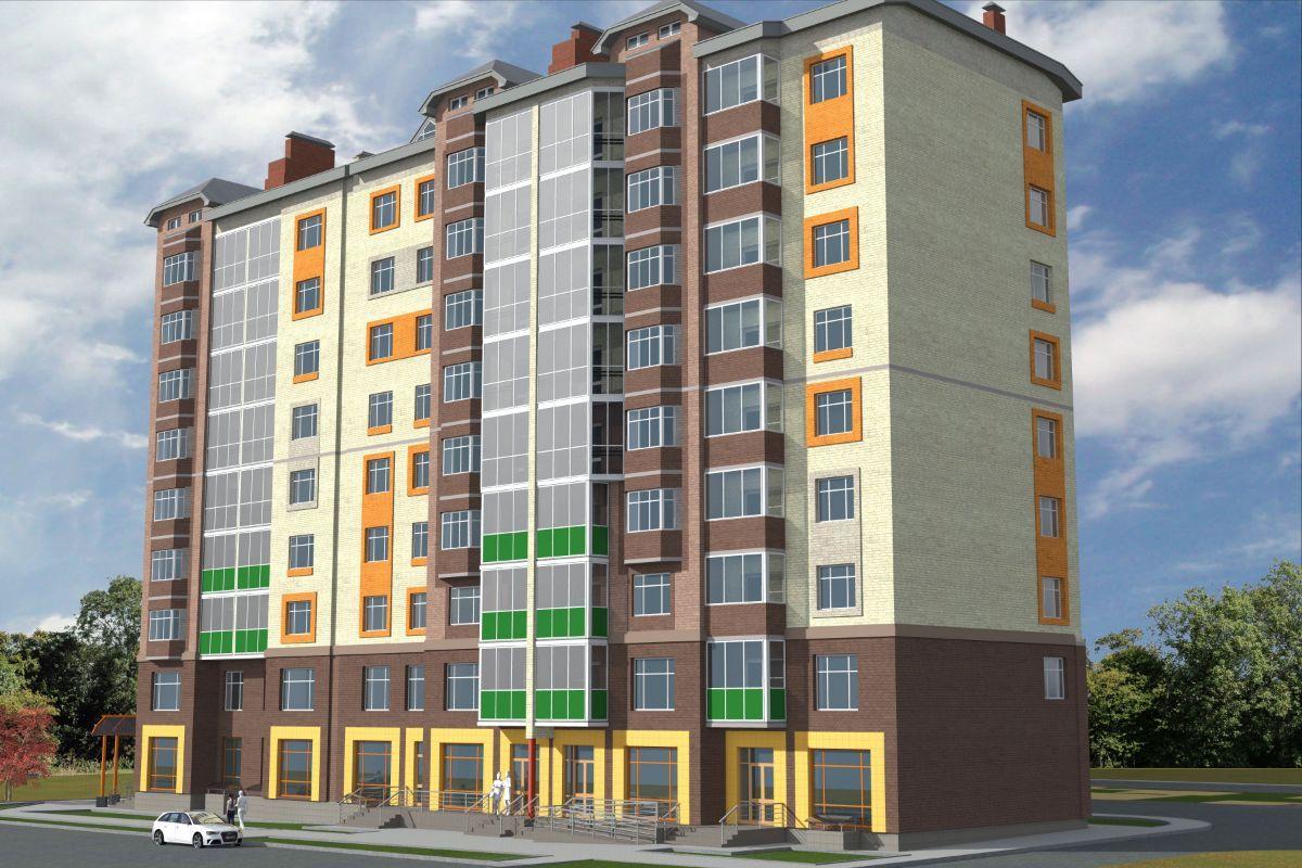 продажа квартир По ул.Клыкова, 13