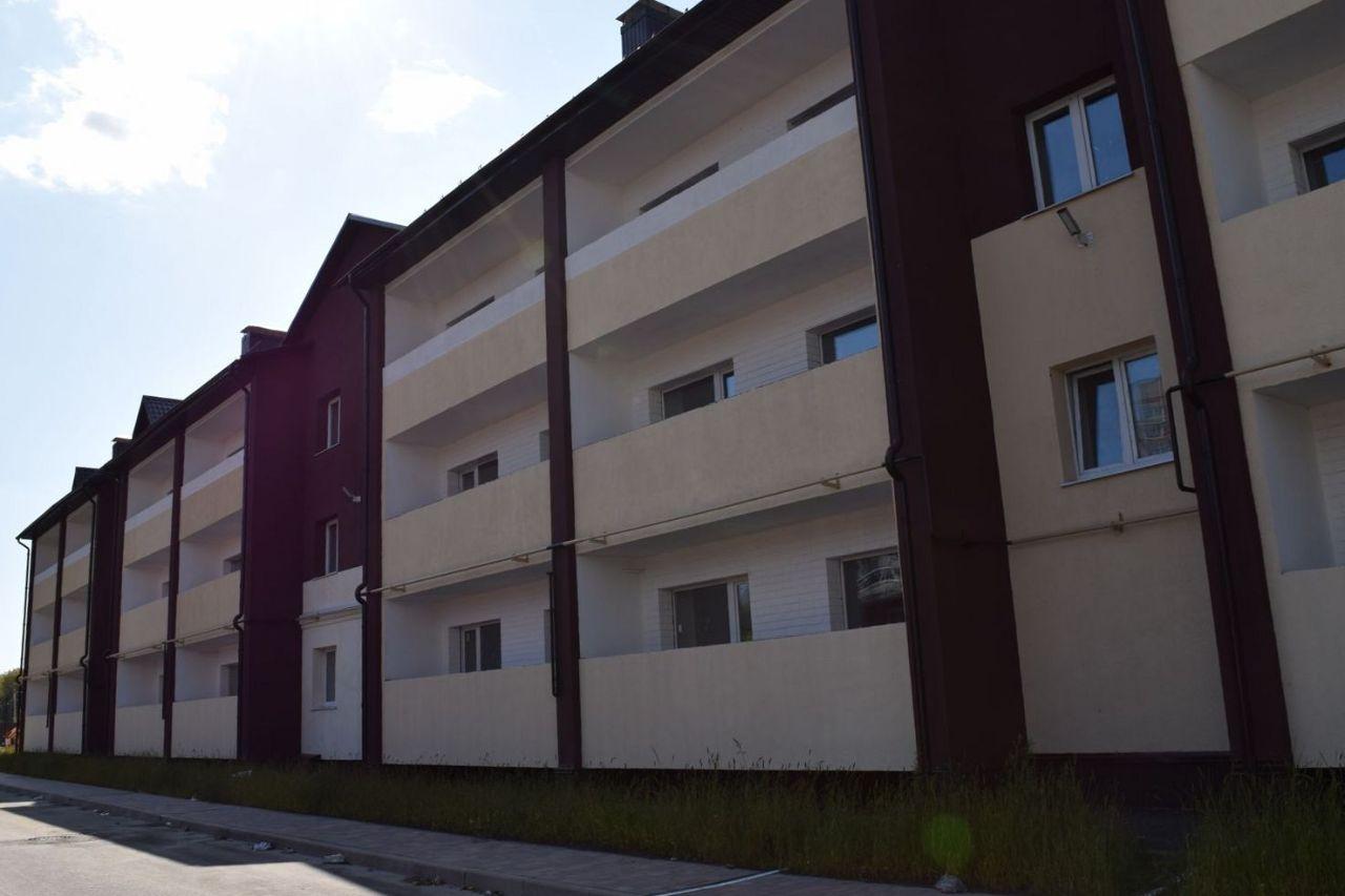 продажа квартир По ул. Бежицкая, 39