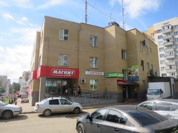 Торговый центр Пятёрка