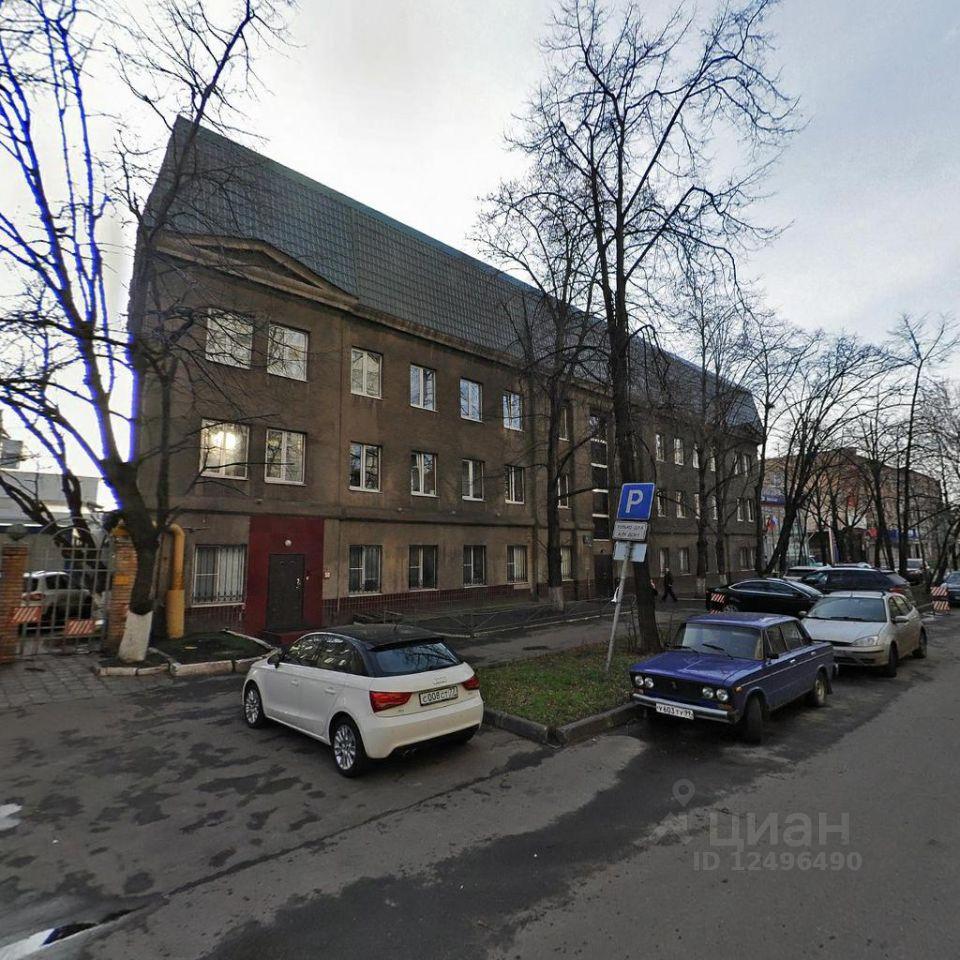 Коммерческая недвижимость Хорошевский 3-й проезд обзор рынка коммерческой недвижимости в рязанской области