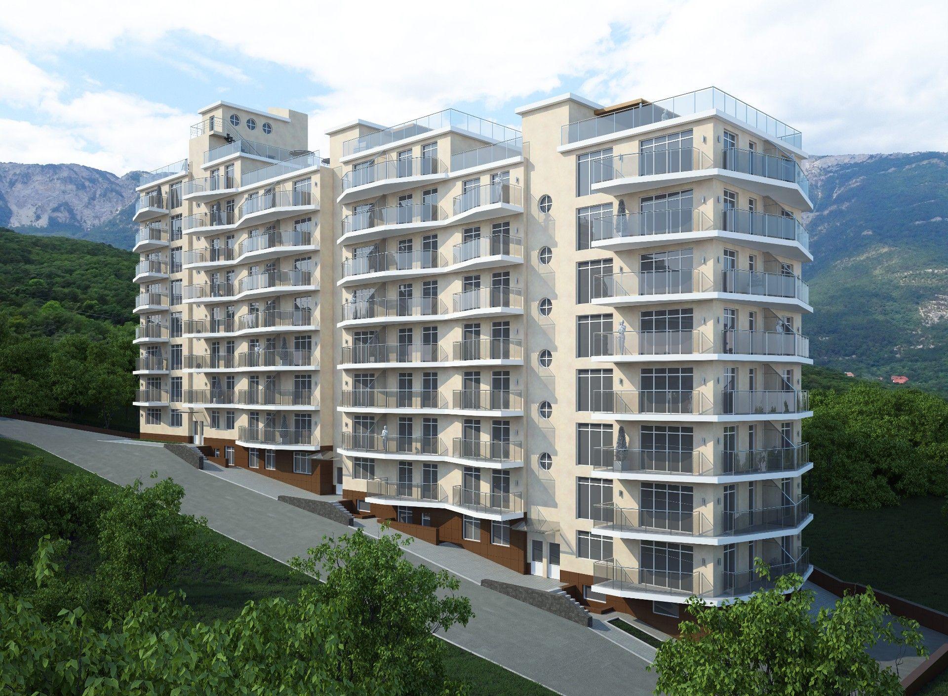 купить квартиру в ЖК Gorizont Plaza (Горизонт Плаза)