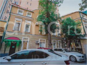 Арендовать офис Гнездниковский Малый переулок коммерческая недвижимость из рук в руки