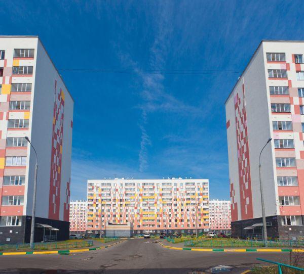 3-я Фотография ЖК «Спутник»