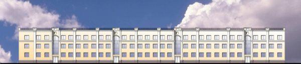 2-я Фотография ЖК «пос. им. Свердлова»