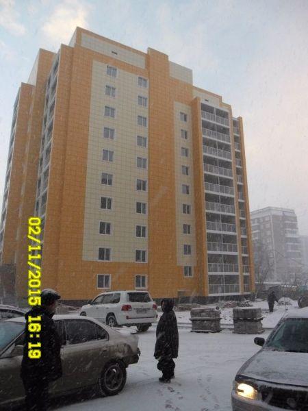 2-я Фотография ЖК «по ул. Водопроводная, 14»