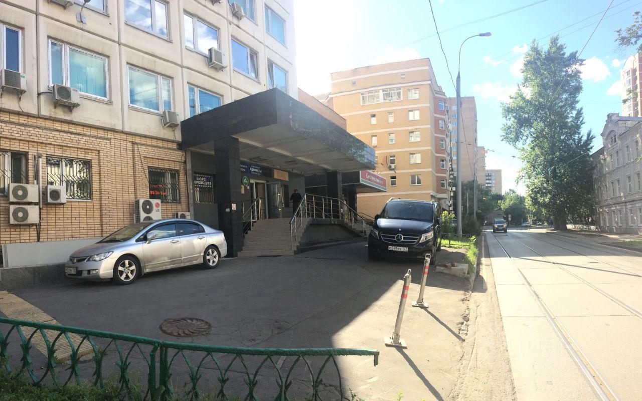 Аренда коммерческой недвижимости Самотечный 3-й переулок аренда офиса ул покрышкина