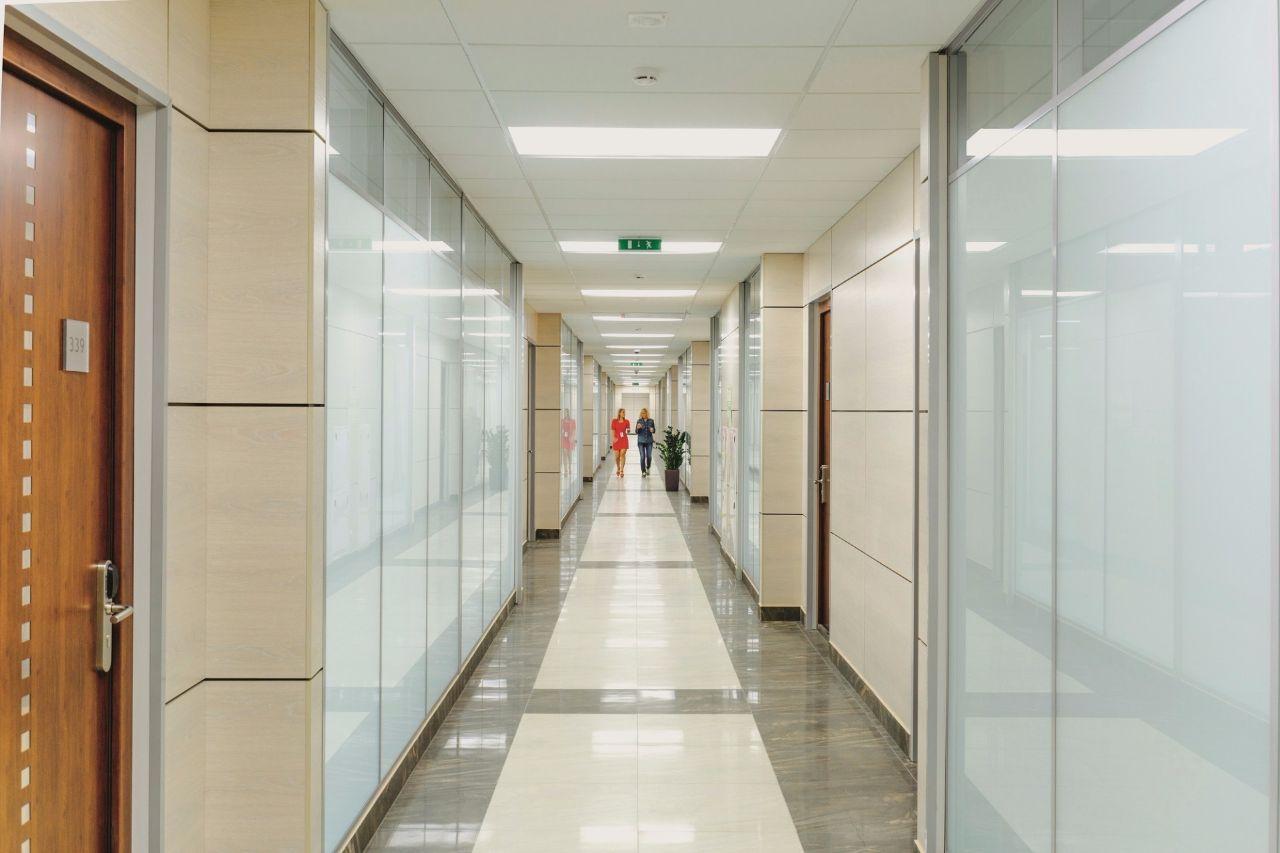 Готовые офисные помещения Автозаводская (Замоскворецкая линия) сао аренда офиса