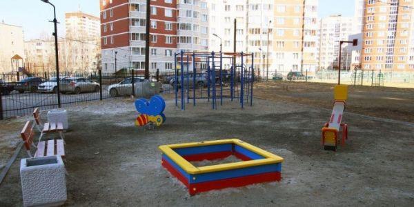 2-я Фотография ЖК «Парниковая, 6»