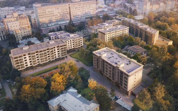 2-я Фотография ЖК «Дворянский»