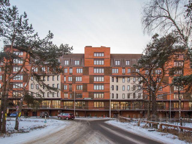 Коммерческая недвижимость подмосковья на продажу аренда офисов в районе бауманской