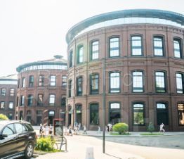 Офисные помещения под ключ Колокольников переулок поиск Коммерческой недвижимости Николоямский переулок