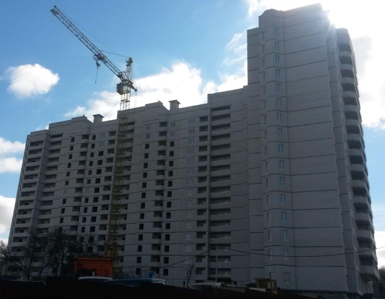 продажа квартир по ул. Бежицкая, 315к1