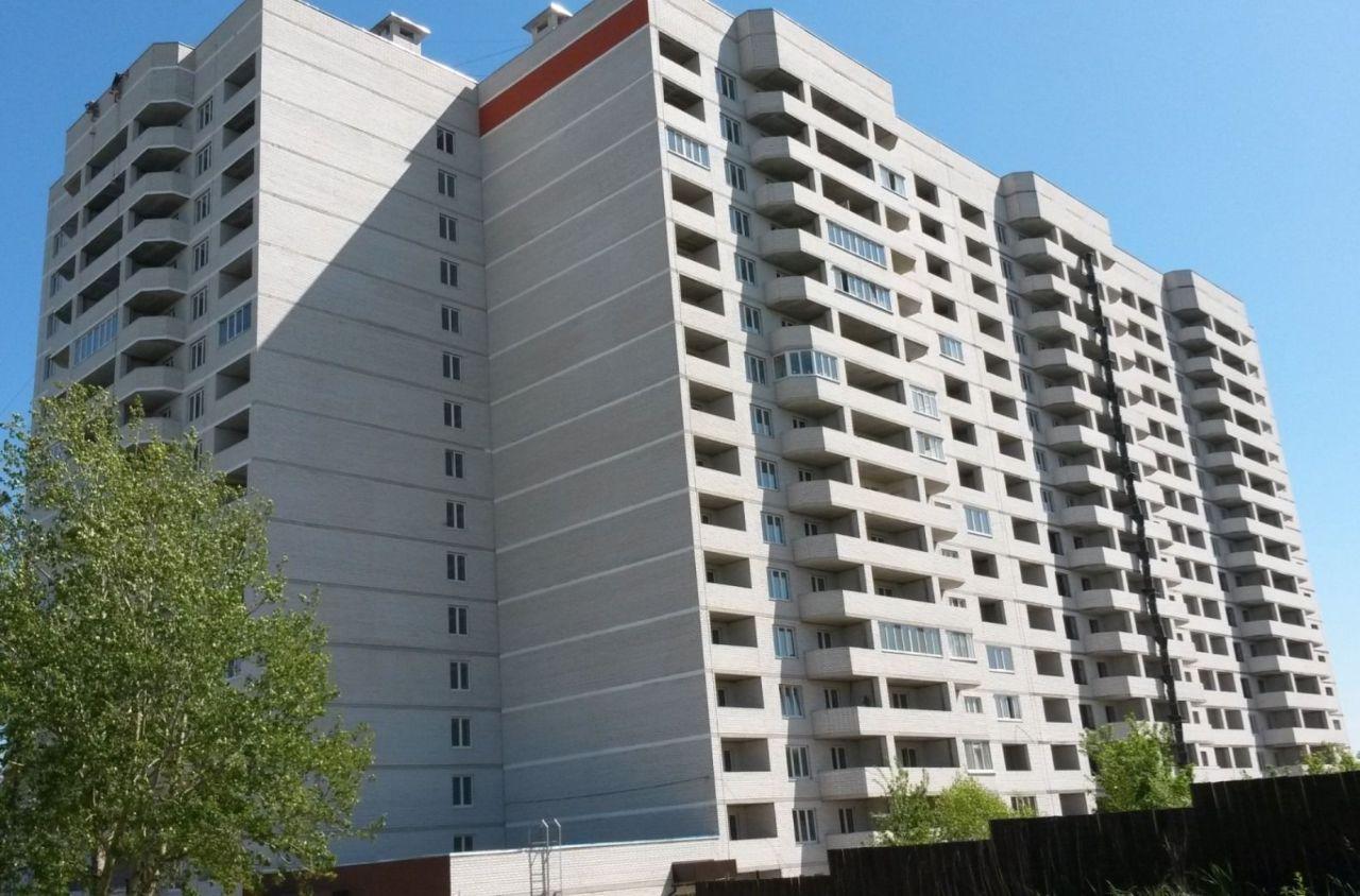 купить квартиру в ЖК по ул. Бежицкая, 315к1