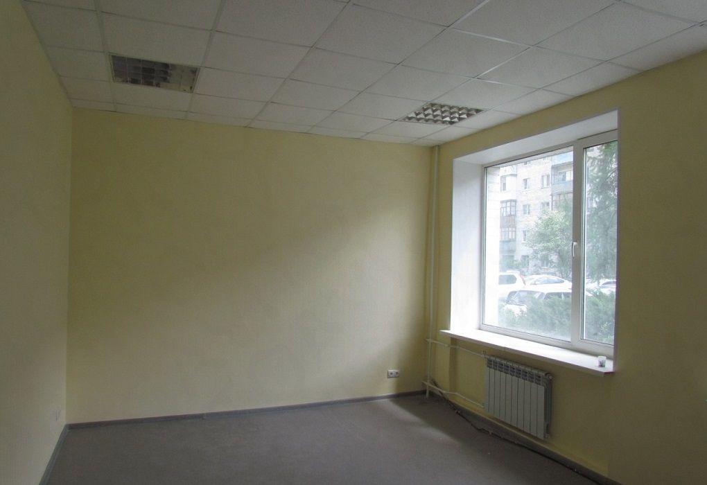 аренда помещений в БЦ на ул. Сурена Шаумяна, 35