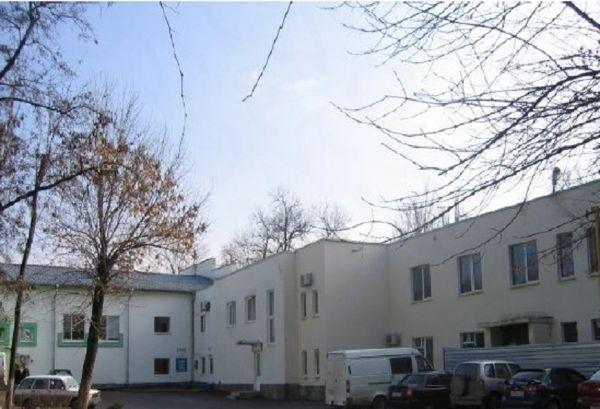 Офисно-складской комплекс на проспекте Шолохова, 211