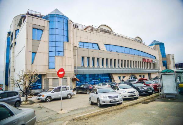 Торговый центр Максим