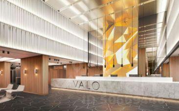 Доходные апартаменты VALO