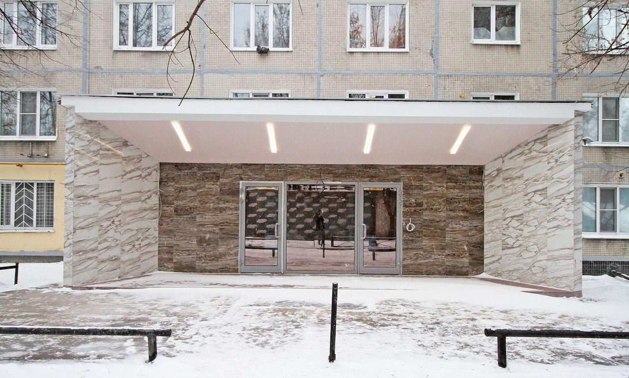 продажа квартир Дом на Клинской