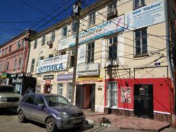 Аренда офиса 30 кв Молочный переулок почасовая аренда офиса в москве отзывы