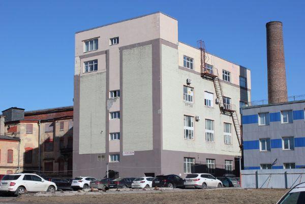 Административное здание Дом печати
