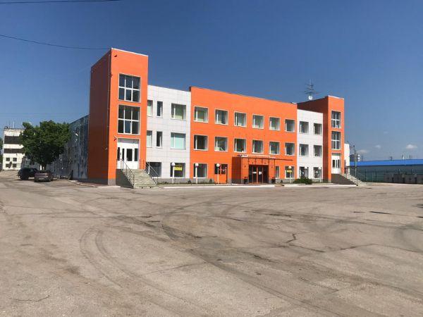Торгово-офисный комплекс Грабцево