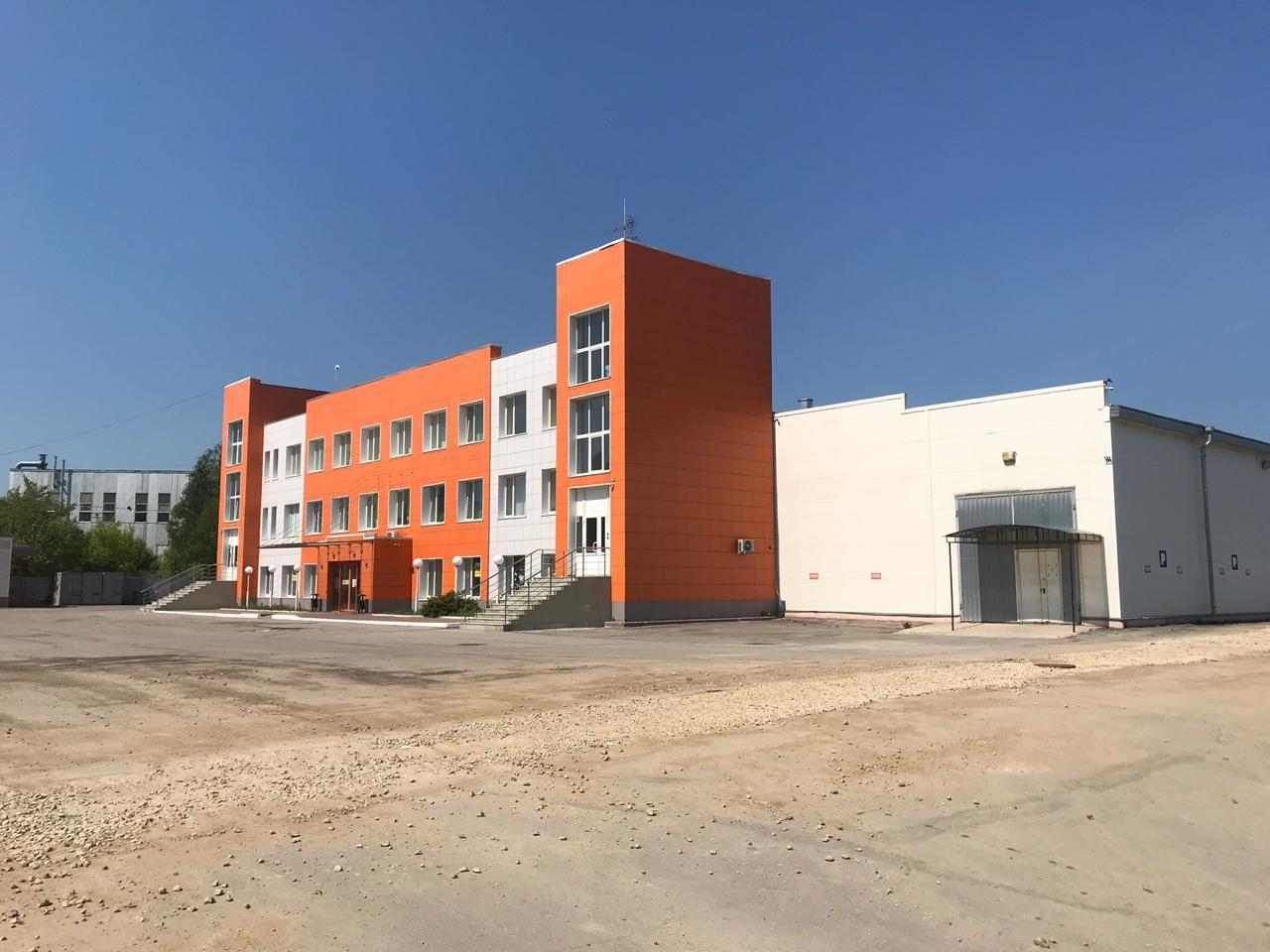 Торговом центре Грабцево