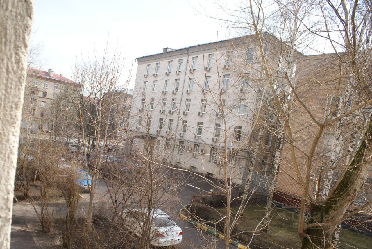 3-к кв. Москва Кржижановского 4К2 (80.8 м²)