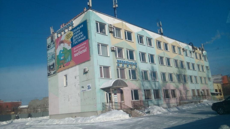 аренда помещений в ТЦ Иванушка