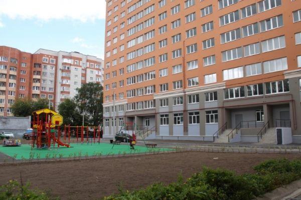 2-я Фотография ЖК «Гагарин»