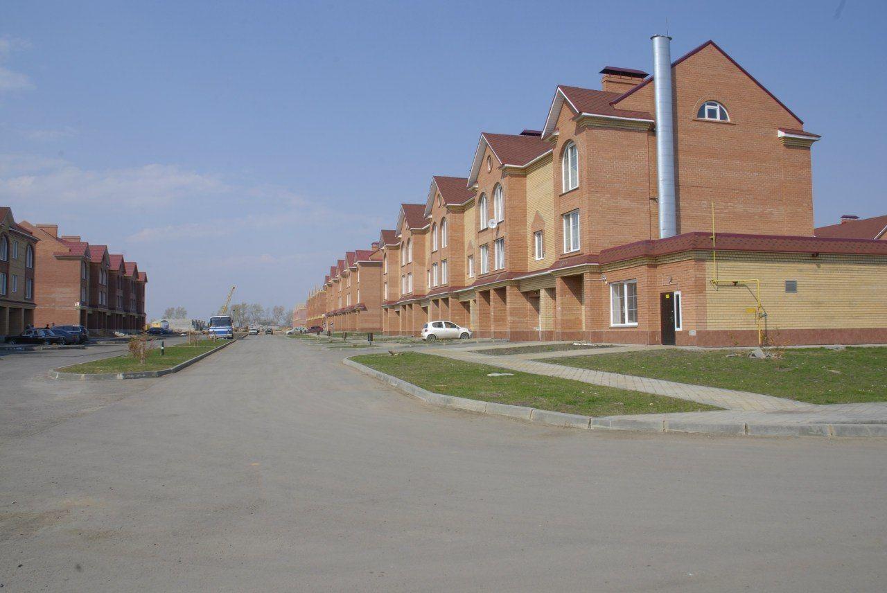 купить квартиру в ЖК Клубный поселок Премьера