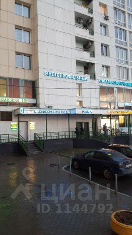 Помещение для персонала Проспект Вернадского жигули аренда офисов