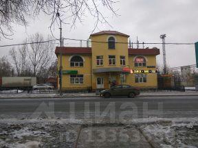 Снять место под офис Стратонавтов проезд коммерческая недвижимость воркуты