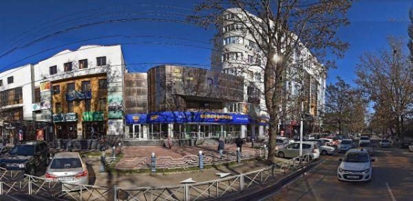 Офисное здание на ул. Ленина, 219