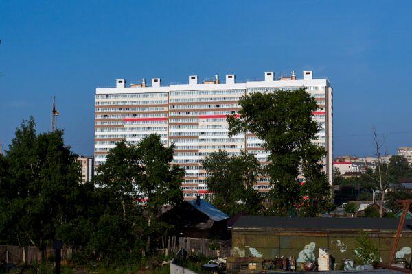 4-я Фотография ЖК «Дом на Хлыновке»