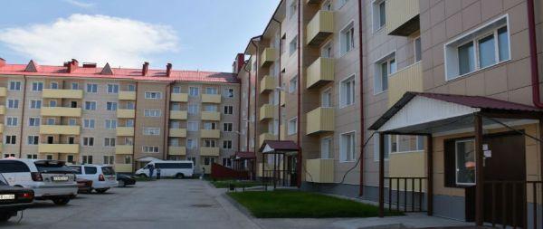 1-я Фотография ЖК «ул. Ленинградская, 59»