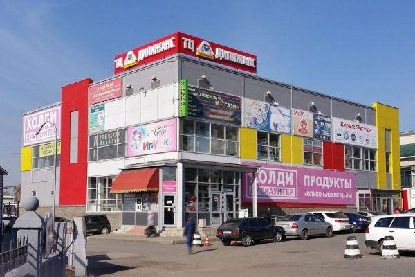 ff2cd249407a 39 предложений в торговых центрах - Снять помещение в торговом ...