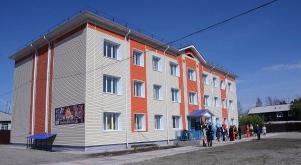 1-я Фотография ЖК «по ул. Пригородная, 24»