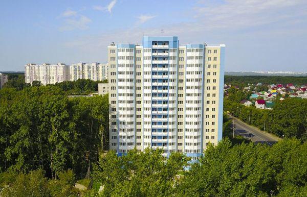 2-я Фотография ЖК «На Одоевского»