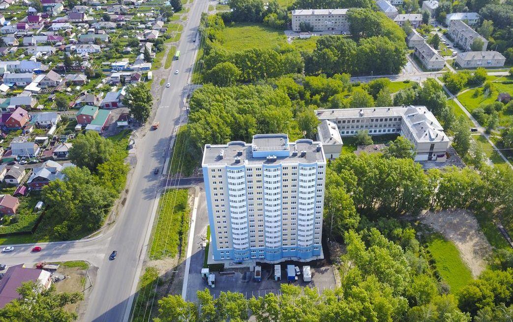 жилой комплекс На Одоевского