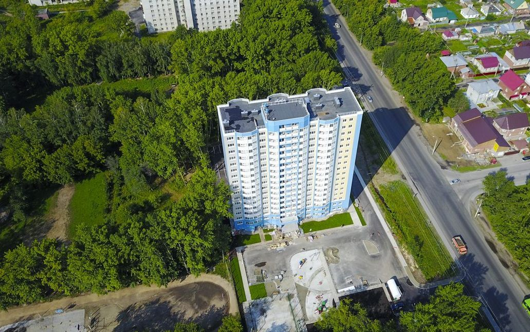 продажа квартир На Одоевского