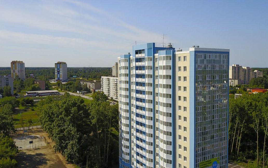 купить квартиру в ЖК На Одоевского