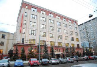 Снять место под офис Андроньевская Большая улица аренда офиса посредника