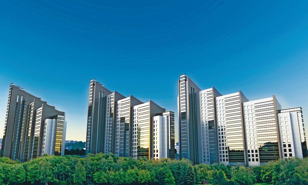 продажа квартир Европейский
