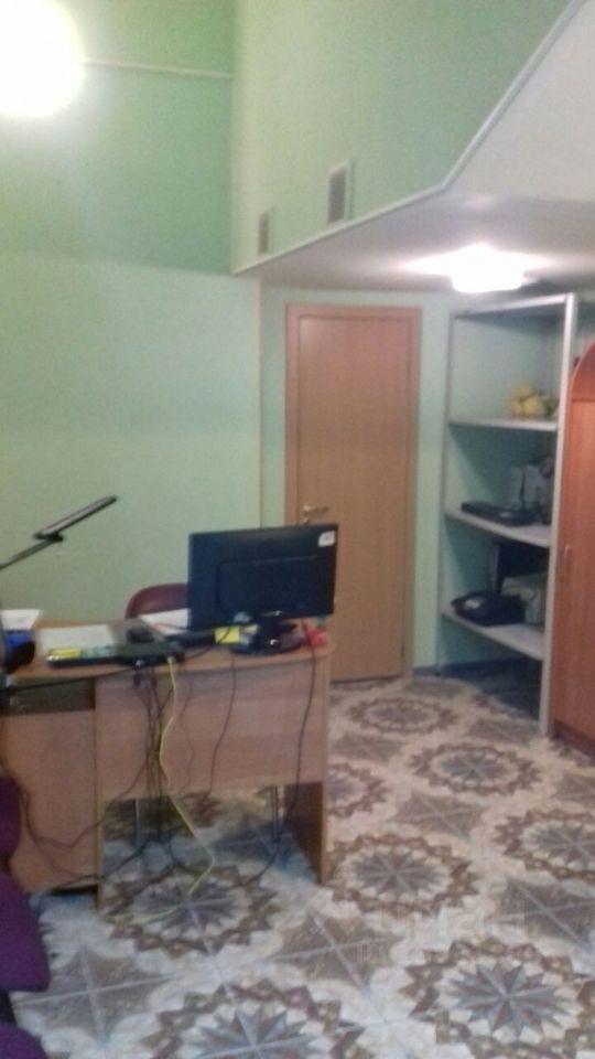 Аренда офиса на нижней первомайской цоколь Аренда офиса 20 кв Нагатинская улица