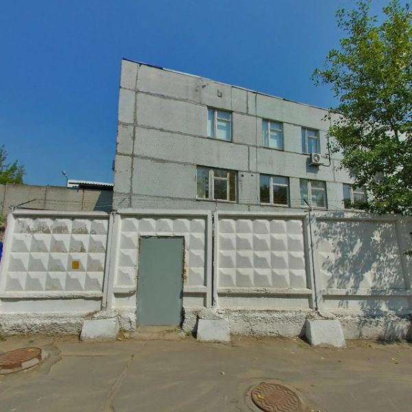 Офисно-складской комплекс на ул. Котляковская, 1