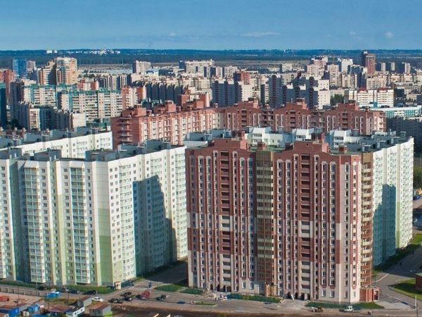 1-я Фотография ЖК «на ул. Бадаева и ул. Коллонтай»