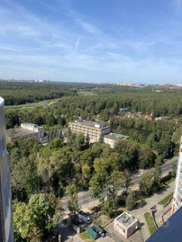 Леоновский парк