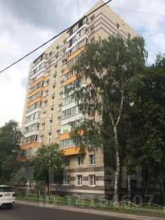 Коммерческая недвижимость Капотня 4-й квартал Аренда офиса 30 кв Преображенская улица