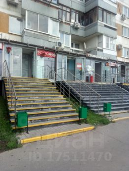 Аренда офиса 60 кв Барышиха улица аренда коммерческой недвижимости Семинарский тупик